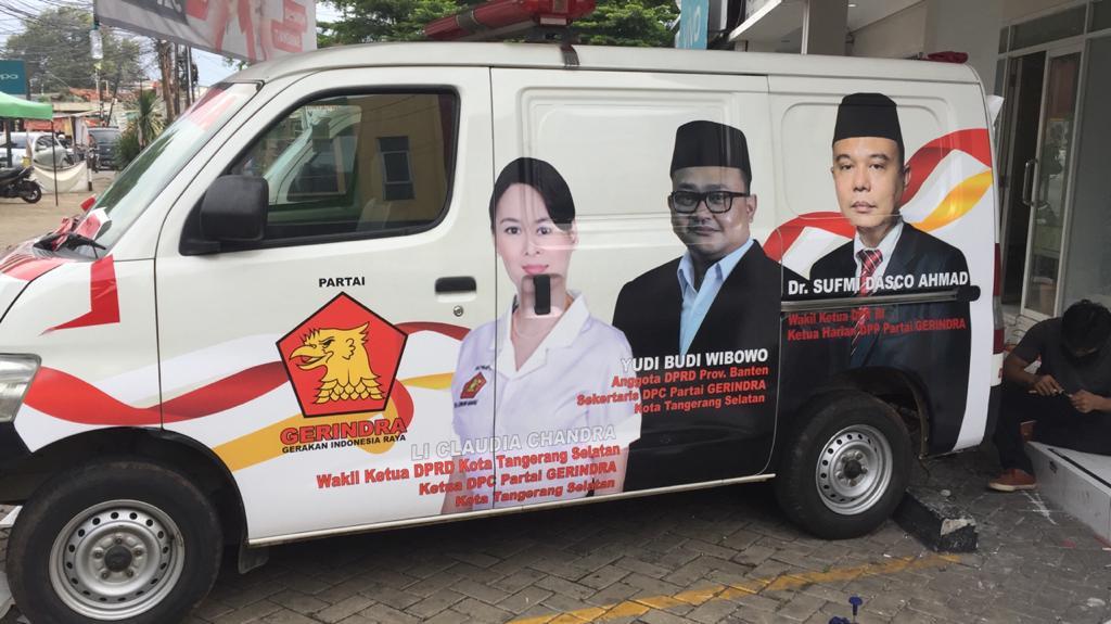 Cutting Sticker Jakarta Tempat Terbaik Melakukan Cutting Sticker Mobil dan Car Branding di Jakarta