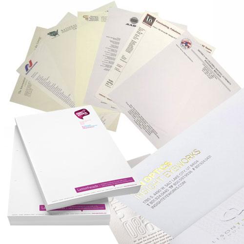 Cetak Kop Surat Amplop Nota di Jakarta